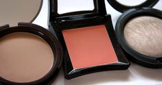 Tutorial: Creating dimension with bronzer, blush and highlighter - Killer Colours | Rodeo Magazine
