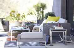 Creating that Perfect Outdoor Living Space