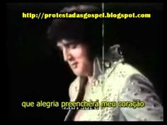 Saiba sobre o projeto de um possível filme sobre a fé de Elvis Presley, no link abaixo: http://protestadasgospel.blogspot.com.br/2011/12/elvis-presley-um-gar...