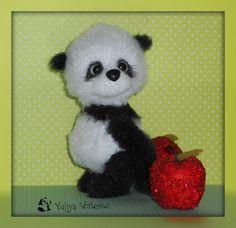 Джун - Повязушки - Галерея - Форум почитателей амигуруми (вязаной игрушки)