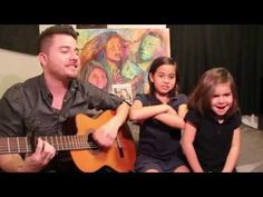 Home Is Where The Heart Is: Father And Daughters Sing To Bring Grandma Back To The U.S.