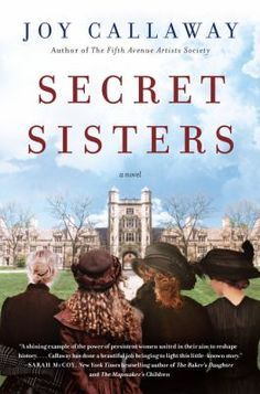 Cover image for Secret Sisters