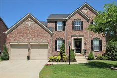SOLD! Pretty home in Mt. Juliet for sale.