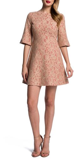 Contemporary Fashion Trends at Neiman Marcus Knee Length Dresses, Day Dresses, Casual Dresses, Beautiful Dresses For Women, Fashion Lookbook, Fashion Trends, Contemporary Fashion, Fit Flare Dress, I Love Fashion