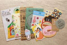 Letter Writing Kit | Letter Paper Set | Penpal Kit | Snail Mail Kit -|Scrapbooking - DLK0711