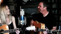 Blue Bayou PAUL AND KAPPA LARSON The Woven Lullabies cover