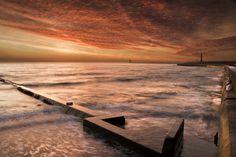 """Seaburn"" (by Mike Ridley)"