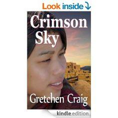 Crimson Sky - Kindle edition by Gretchen Craig. Literature & Fiction Kindle eBooks @ Amazon.com.