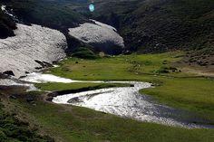Dallamper,Urmia _ ارتفاعات دالامپر - اروميه