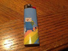 Adventure Time Lighter