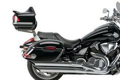 REF.AR0004N-AR0005N+MT0005N - Alforjas Rígidas Modelo Touring/ Rigid Saddlebags Model Touring