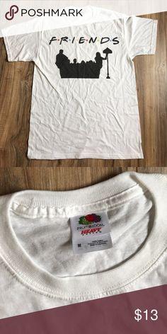 Friends TV show tee NWT Friends shirt Nike Shirts Tees - Short Sleeve