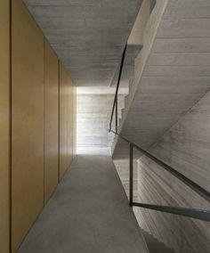 Galeria - Casa em Lisboa / ARX PORTUGAL Arquitectos - 11