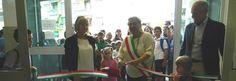 """Le Leopardi riaprono Il sindaco Mancinelli """"Grande soddisfazione"""""""