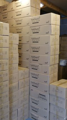 Our new stock is here and ready to go.