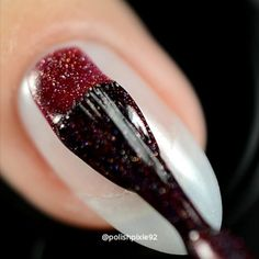 """9,216 Likes, 57 Comments - Emilia, 🇵🇱/🇸🇪 (@polishpixie92) on Instagram: """"I fell in love with Ambrosia from @cirquecolors so I decide to create a video swatch of this…"""" Glitter Nail Polish, Picture Video, Schedule, Swatch, Stylists, Salons, Timeline, Lounges, Fashion Designers"""
