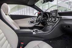 Nice Mercedes 2017 - Фото › 2016 Mercedes-Benz C-Class Coupe Mercedes-Benz