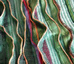 Taslima Sultana - Woven Textile Designer
