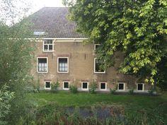 Schieweg Delft