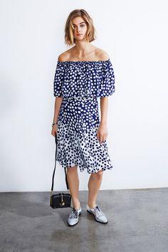 Rebecca Minkoff | Resort 2015 Collection | Style.com