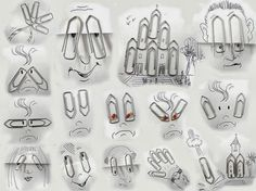 design-dautore.com: Everyday Objects Re-imagined by Victor Nunes
