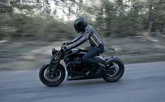 Renard Motorcycles
