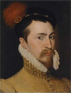 "Elizabeth I.'s 'Sweet Robin' or ""Eyes"" (two of her nicknames for him)., Robert Dudley, the Earl of Leicester. Dinastia Tudor, Los Tudor, Mary Tudor, Leicester, Elizabeth I, Tudor History, British History, Isabel I, Adele"