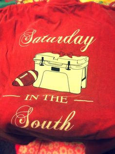 Alabama - Merica & Saban – Saturday Down South Store Southern Pride, Preppy Southern, Southern Girls, Southern Comfort, Southern Charm, Southern Belle, Country Girls, Simply Southern, Southern Living
