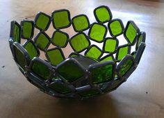 Glas-in-lood fourty5