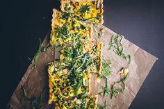 7 Ramp Recipes for the Veggie Lover   Community Table
