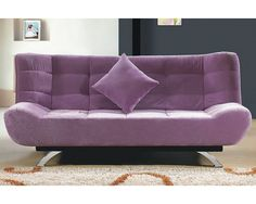 Futon Chair Sofa Bed Daybed Bedding Futons Daybeds Studio Apartments Purple