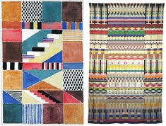 gunta stolzl bauhaus weaving - Google Search