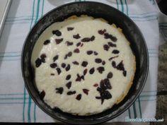 Receta de Kuchen de quesillo fácil - Paso 9