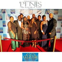Another red carpet pic with the cast and crew at the 2017 Celestial Awards #latepost #thelonghardtruth #thepenismonologues #director #karenroberson #producer #writer #productionmanager #ravenmelinda #work #werk #elegant #redcarpet #celestialawardsofexcellence #celebrity #awards #california #hollywood #losangeles #grind #shine #dream #success #smile #blackactor #blackactress #actress #actor http://tipsrazzi.com/ipost/1524342807292451552/?code=BUnjbT4lprg