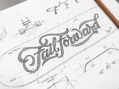 Fail Forward by Wells