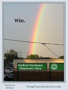 Search for the pot of gold;)