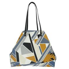 Cotton Giga Tote Bag