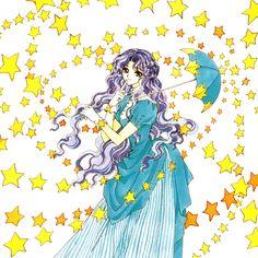 "Art from ""Card Captor Sakura"" series by manga artist group CLAMP. Manga Anime, Anime Art, Xxxholic, Otaku Mode, Card Captor, Anime Princess, Kawaii, Manga Artist, Cardcaptor Sakura"