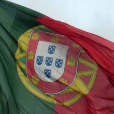flag of Portugal Portugal Flag, Cheer Skirts, Photos, Colours, Canning, Beats, Spain, Travel, Landscape