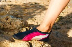 Occasionally water adventures require special shoes. But not all trips require the same shoe. Find out what water shoes to wear with which activities!