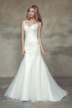 Mia Solano - Tulle A-line Wedding Dress - Brasil | M1547Z (http://miasolano.com/Bridal-brasil-wedding-dress-m1547z/)