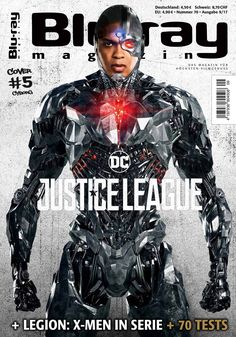 Germany's Blu-ray Magazine has released five new collectible covers featuring five out of the six members of the Justice League. Plus, Regal Cinemas has released their very own exclusive IMAX poster! Spiderman, Batman, Serie Marvel, Marvel Vs, Movies And Series, Dc Movies, Marvel Comic Character, Dc Comics Characters, Black Widow
