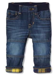 Shop Gap for baby boy joggers, jeans and pants that are stylish and comfortable. Find jeans for baby boys in dark to light washes and pull-on pants too. Toddler Outfits, Baby Boy Outfits, Kids Outfits, Cute Outfits, Boys Fall Fashion, Baby Boy Fashion, Cool Boys Clothes, Children Clothes, Kids Clothing