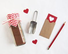 Hot Cocoa | 40 DIY Valentine's Day Gifts They'll Actually Want