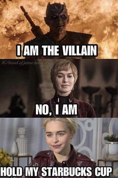day memes game of thrones Game Of Thrones Jokes, Got Game Of Thrones, Game Of Throne Lustig, Game Of Thrones Artwork, Game Of Thones, Got Memes, Winter Is Here, The Villain, Funny Games