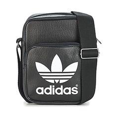 Bolso pequeño / Cartera adidas Originals MINI BAG CLASSIC Negro 28.00 €