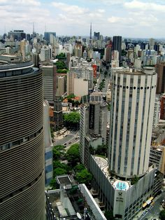 São Paulo - (by Dutchflavour)