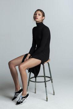 #style #hair #makeup #fashion #model Fashion #style #editorial #magazine