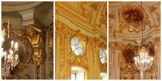 The Wanderer's Chronicles: Lisbon Chronicles | Palácio Foz