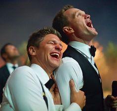 "Neil Patrick Harris Raves About Husband David Burtka on Their Anniversary: ""He's Truly a Wonderful Man"""